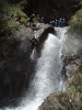 Canyoning Classic-Tour